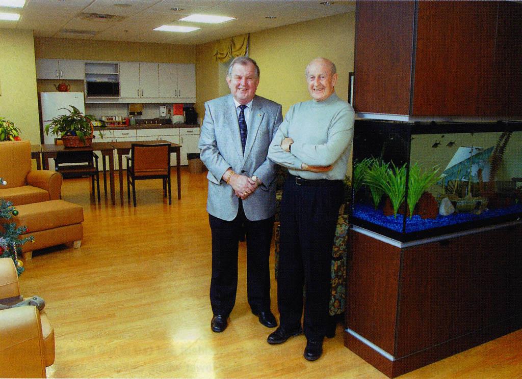 Palliative Care Suites
