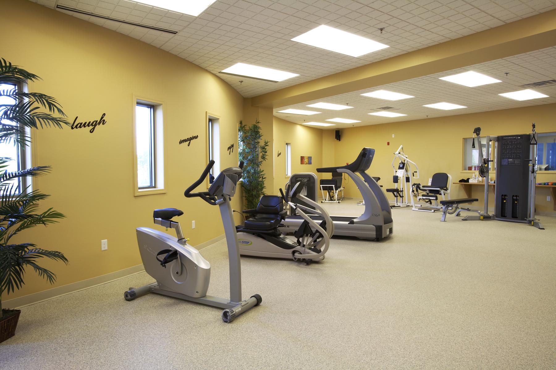 Parkwood Wellness Centre