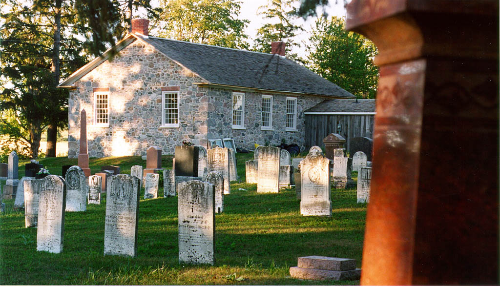 Detweiler Meetinghouse