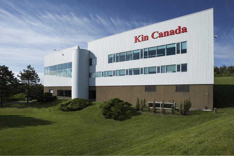 Kinsmen National Headquarters