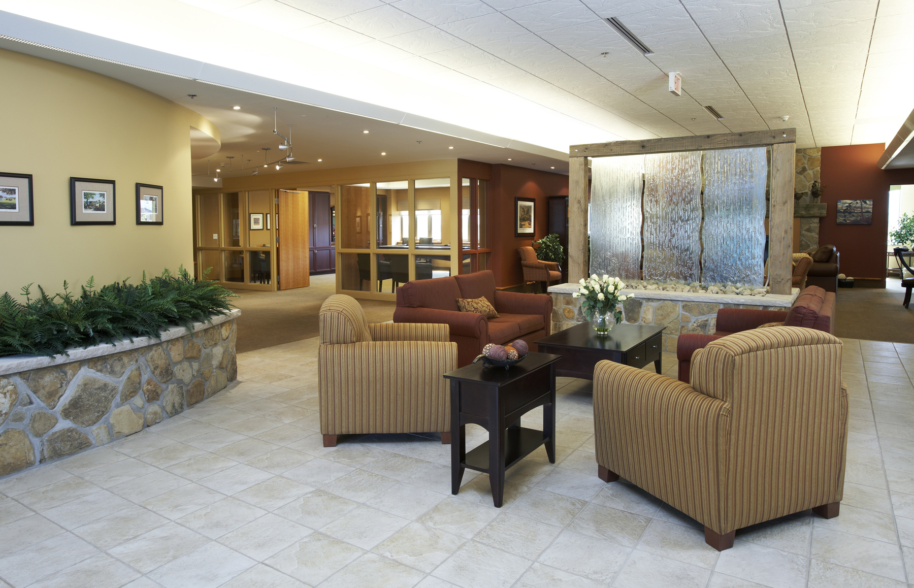 Parkwood Suites Supportive Housing
