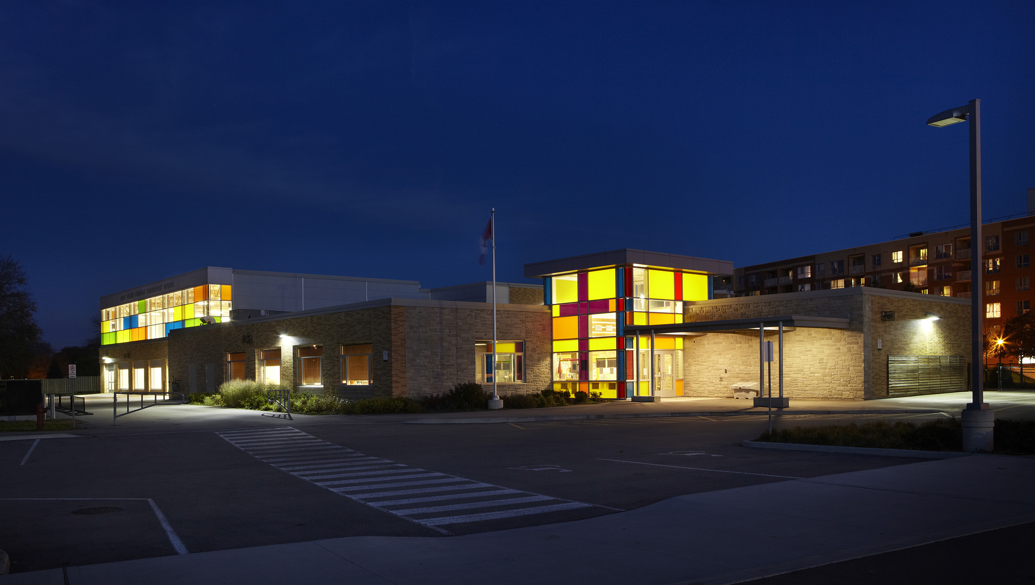 Jean Vanier Catholic Elementary School