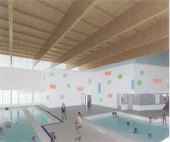 New Wayne Gretzky Sports Centre In City Of Brantford Is First Commercial Project In Ontario To