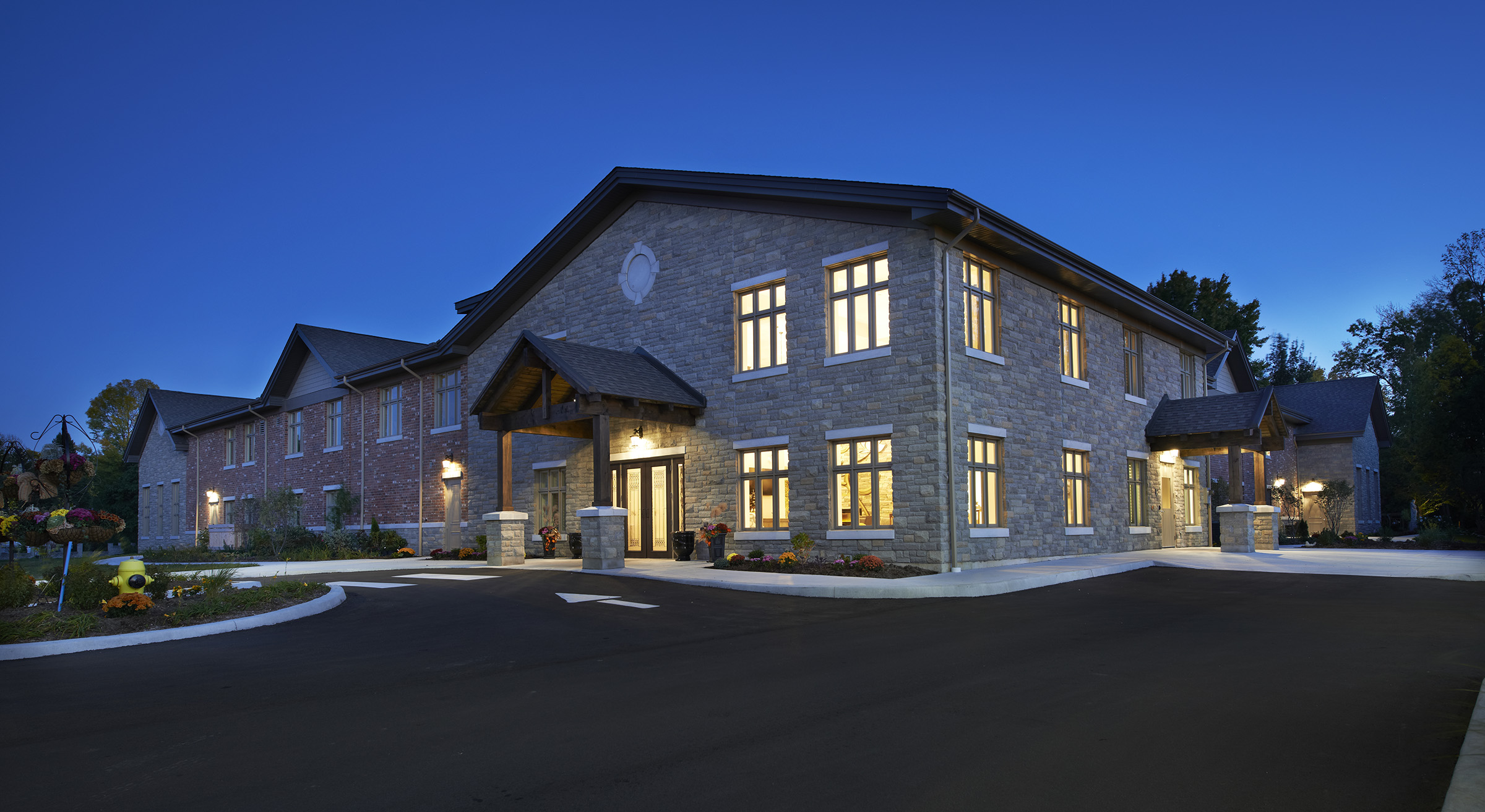 Hankinson House Hospice