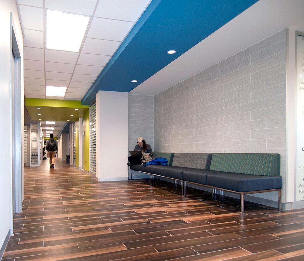 University of Guelph - Students Club Association (CSA) Club Area Renewal